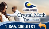 Morningside Recovery Crystal Meth Treatment