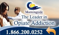 Morningside Recovery Opiate Dependency Treatment