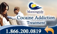 Morningside Recovery Cocaine Treatment