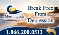 Morningside Recovery Depression Treatment Program