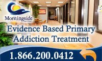 Morningside Recovery Primary Treatment Program