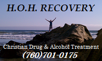 House of Hope Residential Drug Treatment