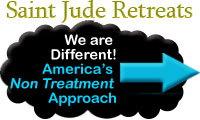 Saint Jude Retreat House (Crystal Meth)