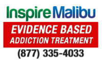 Inspire Malibu Luxury Non 12 Step Drug & Alcohol Detox Treatment Center