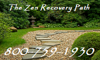 The Zen Recovery Path
