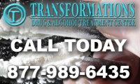 Transformations Treatment Center