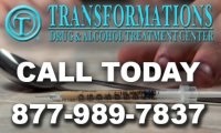 Transformations Treatment Center
