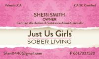 Just Us Girls Sober Living