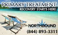 Northbound Primary Treatment