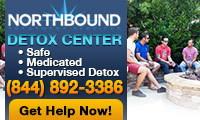 Northbound Detox Treatment