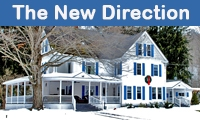 New Direction Drug and Alcohol Treatment Center