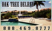 Oak Tree Delray
