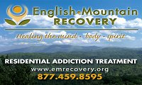 English Mountain Drug and Alcohol Treatment Center