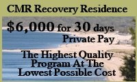 CMR Recovery Residence