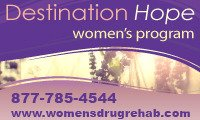 Destination Hope for Women