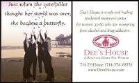 Dee's House