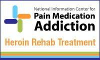 National Information Center Pain Medication Addiction