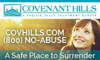 Covenant Hills Treatment Center