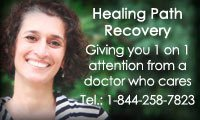 Healing Path Recovery