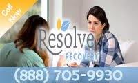 Resolve Recovery