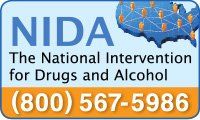 intervention for drugs and alcohol NIDA