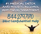 #1 Medical Detox and Rehab in the Nation