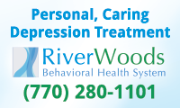Riverwoods Behavioral Health