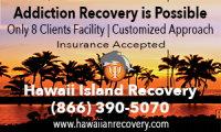 Hawaiian Recovery