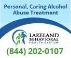 Lakeland Behavioral Health