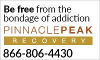 Pinnacle Peak Recovery