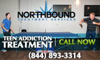 Northbound Teen Rehab