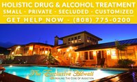 The Exclusive Addiction Treatment Center