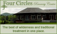Four Circles Recovery Center