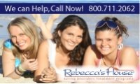 Rebecca's House - Recovery for Life