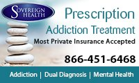 Sovereign Health Addiction, Dual Diagnosis, & Mental Health Treatment Programs