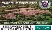Sherwood Hills Recovery Resort