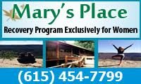Mary' Place