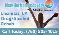New Horizon Recovery