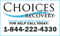 Choices Recovery Center