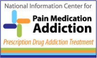 Pain Medication Addiction Withdrawal
