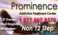 Prominence Drug and Alcohol Treatment Center